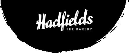 Hadfields Bakery Logo