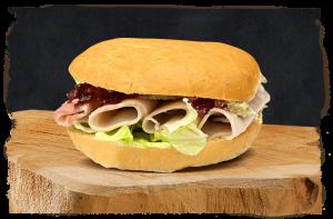 Hadfields Cold Sandwiches