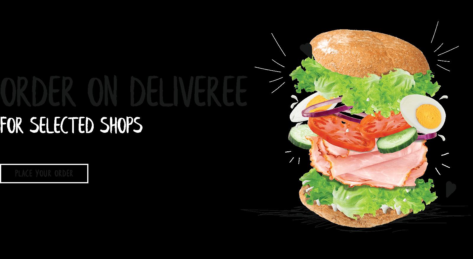 Order On Deliveree