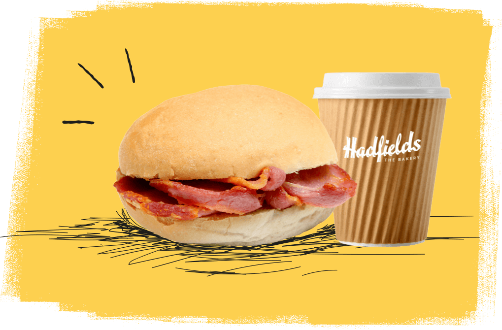 Hadfields Meal Deal 1